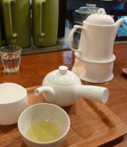 煎茶 茶倉のコピー