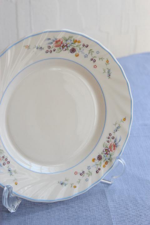アルコパルケーキ皿