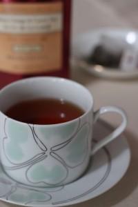 だいだい&にんじん紅茶