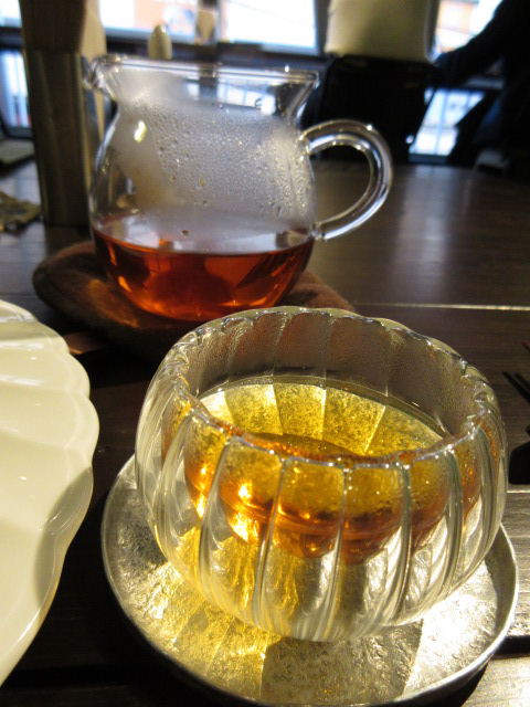 芦北 在来和紅茶