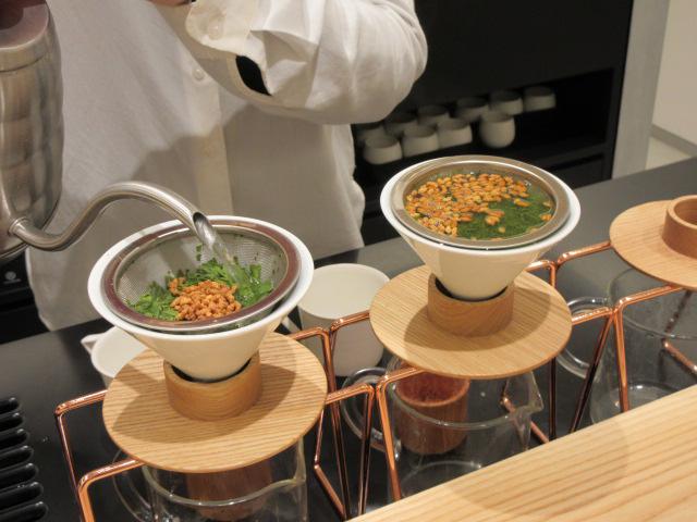 3煎めの湯