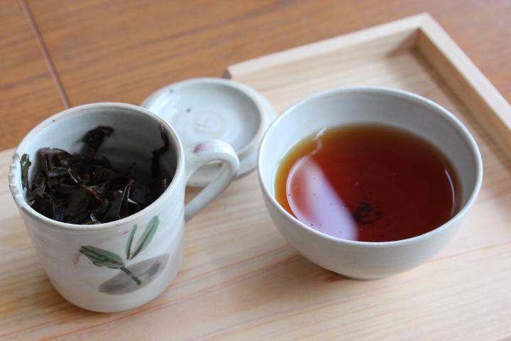 ひのはら紅茶スタンダード