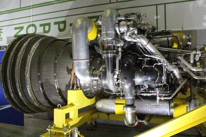 LE-7エンジン