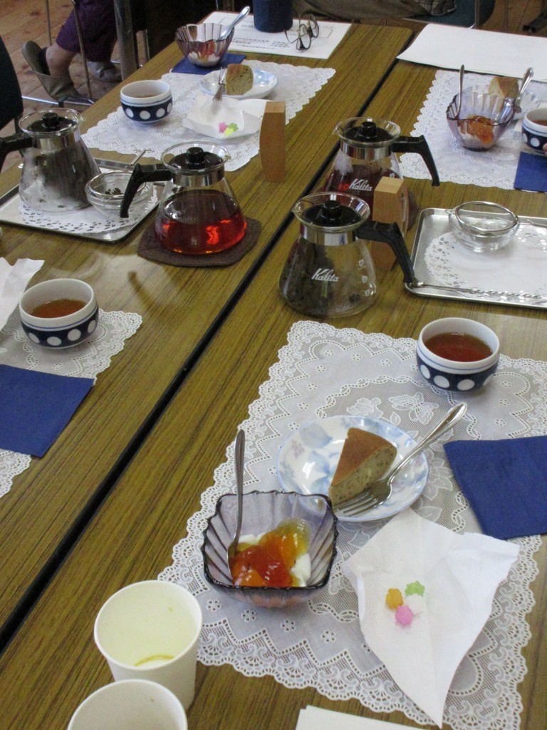 ひのはら紅茶を楽しむ会