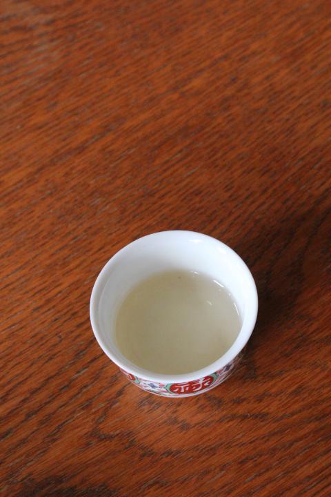 2018.9.1 檜原黒茶