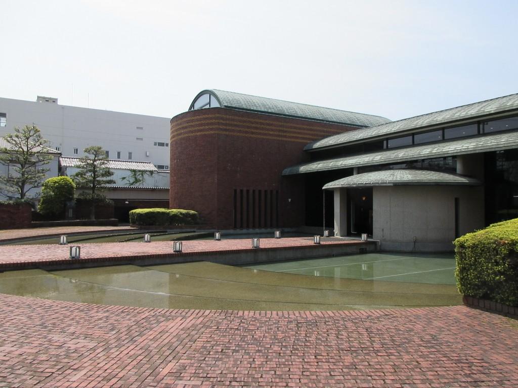 フェルケール博物館 外観