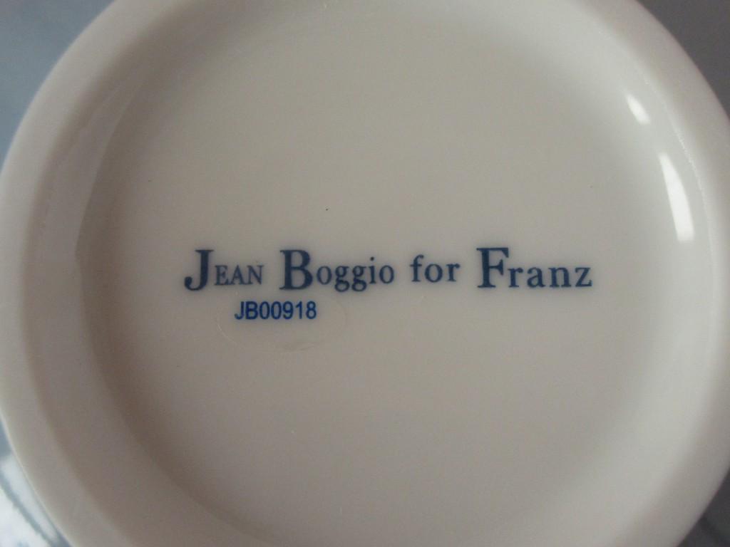 フランツコレクション ロゴ