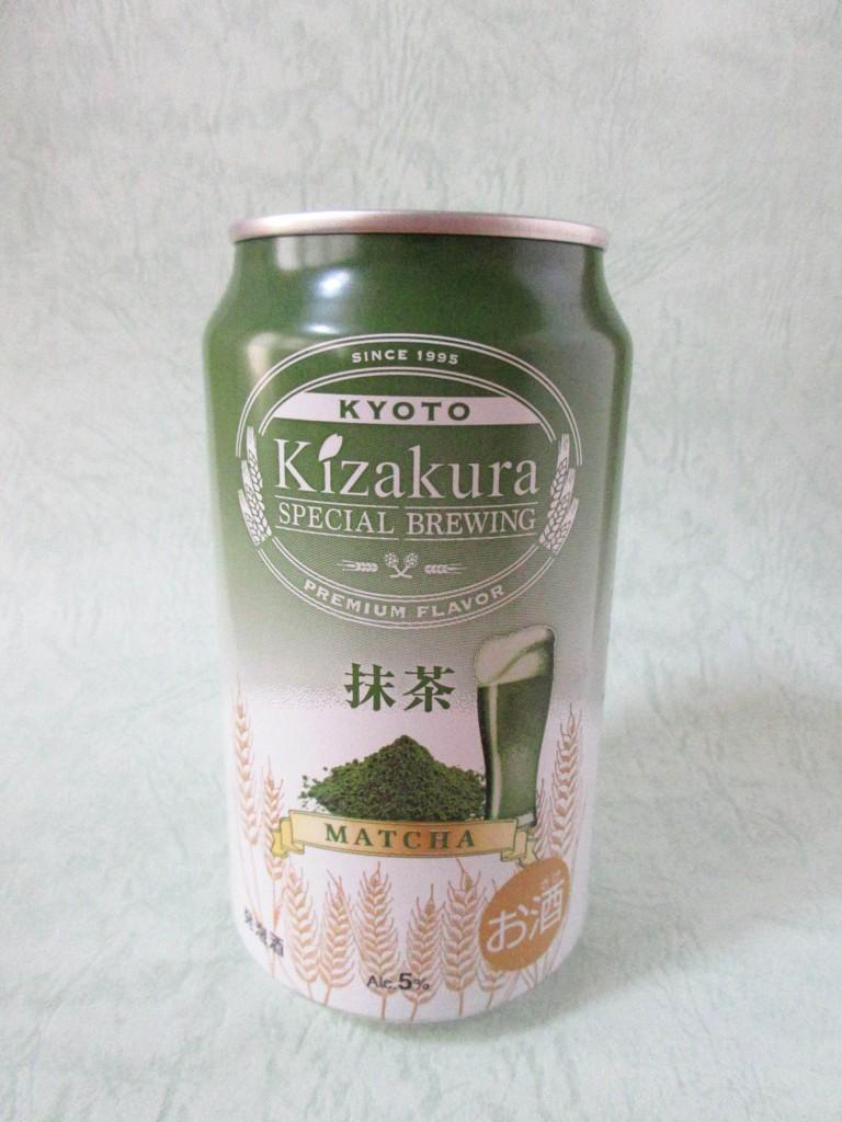 黄桜 抹茶 発泡酒
