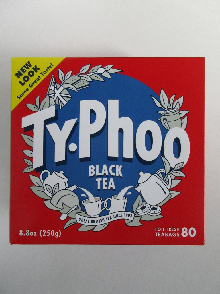 TY.Phoo TEA   box