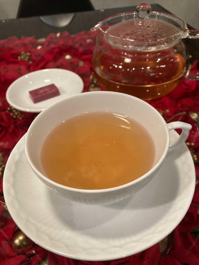 マデリン茶