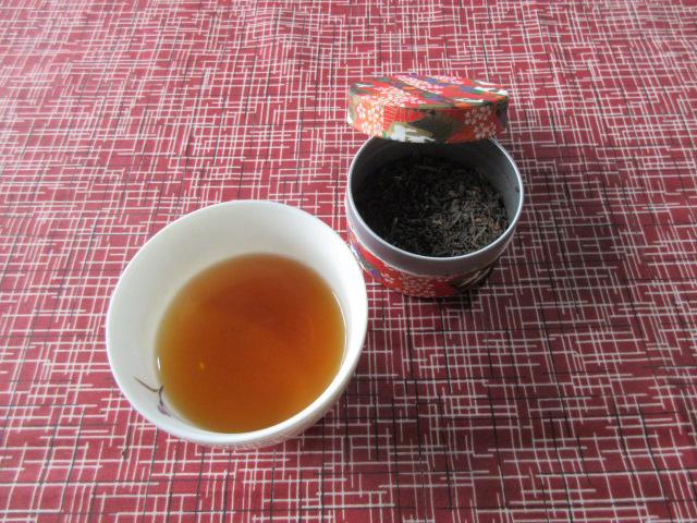 東京紅茶MIZUHO