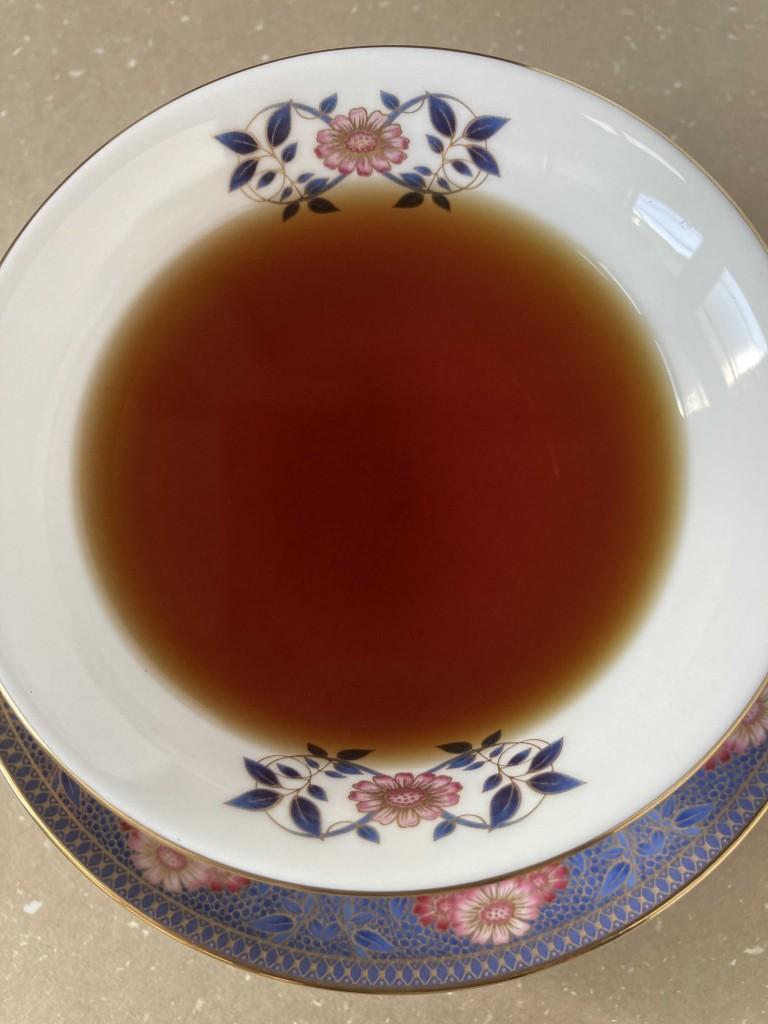 東京紅茶TB アップ
